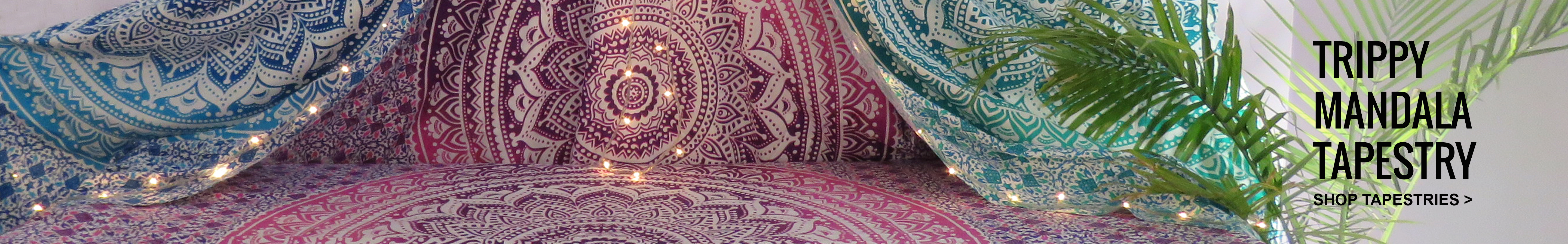 Twin Tapestry
