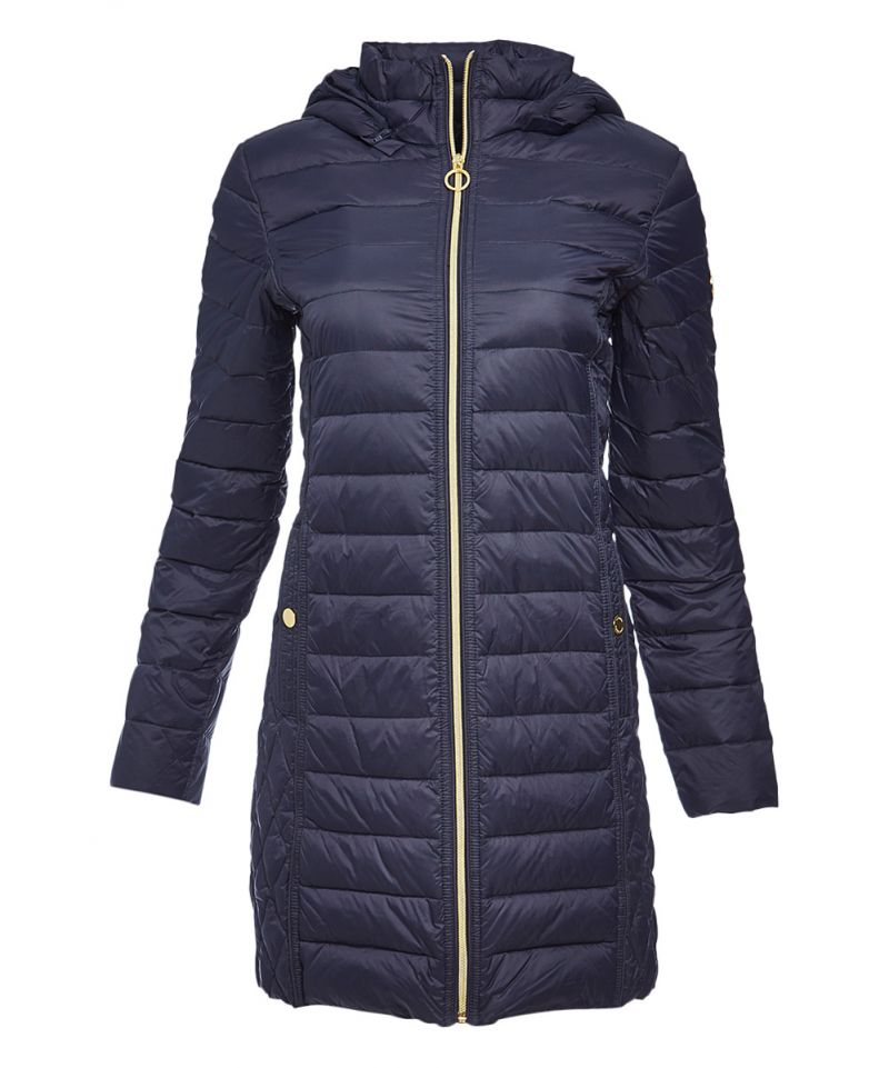 b053a9e3efd6 Michael Kors Long Puffer Down Winter Jacket for Women Online