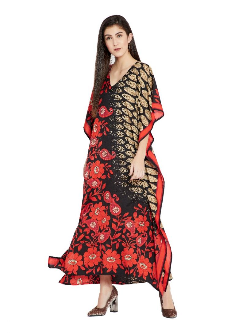 Designer Caftans, Women Clothing and Online Home Decor Shop - Oussum