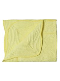Soft 100% Cotton Baby Crib Blankets Comfortable Quilts For Newborn Baby