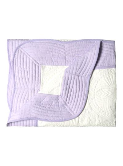Soft Comfortable 100% Cotton Baby Crib Blanket Quilts For Newborn Baby