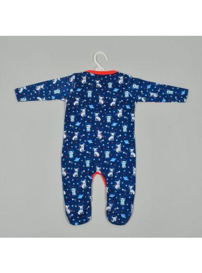 Baby Bodysuits Cotton Sleepwear Night Suits