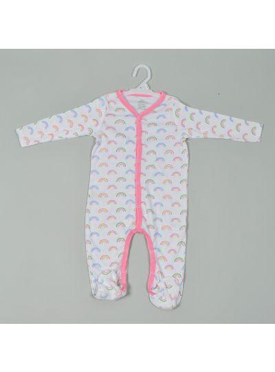 Baby Sleepwear Cotton Rompers Bodysuits Nigh Dress