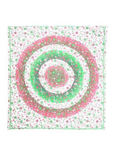 Floral Mandala Tapestry Wall Hanging Bohemian Bedspread Throw Art Decor Tapestries