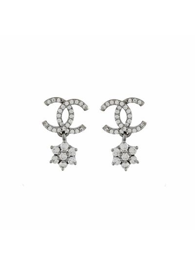 Handmade Fashion Earring Cubic Zirconia for Wedding Gift