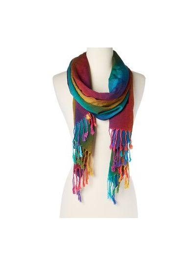 Soft and Lightweight Solid Pashmina Cashmere Scarf Warm Silk Blend Plain Scarves for Women Shawl Wrap Online