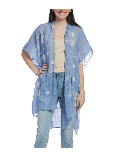 c89f5e2d51ccc Beach Cover-Ups for Women and Bathing Swimsuit Cover Up - Oussum