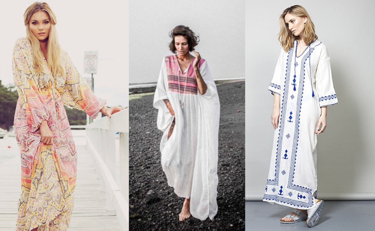 8 Tips to Choose Kaftan Clothing from Experts