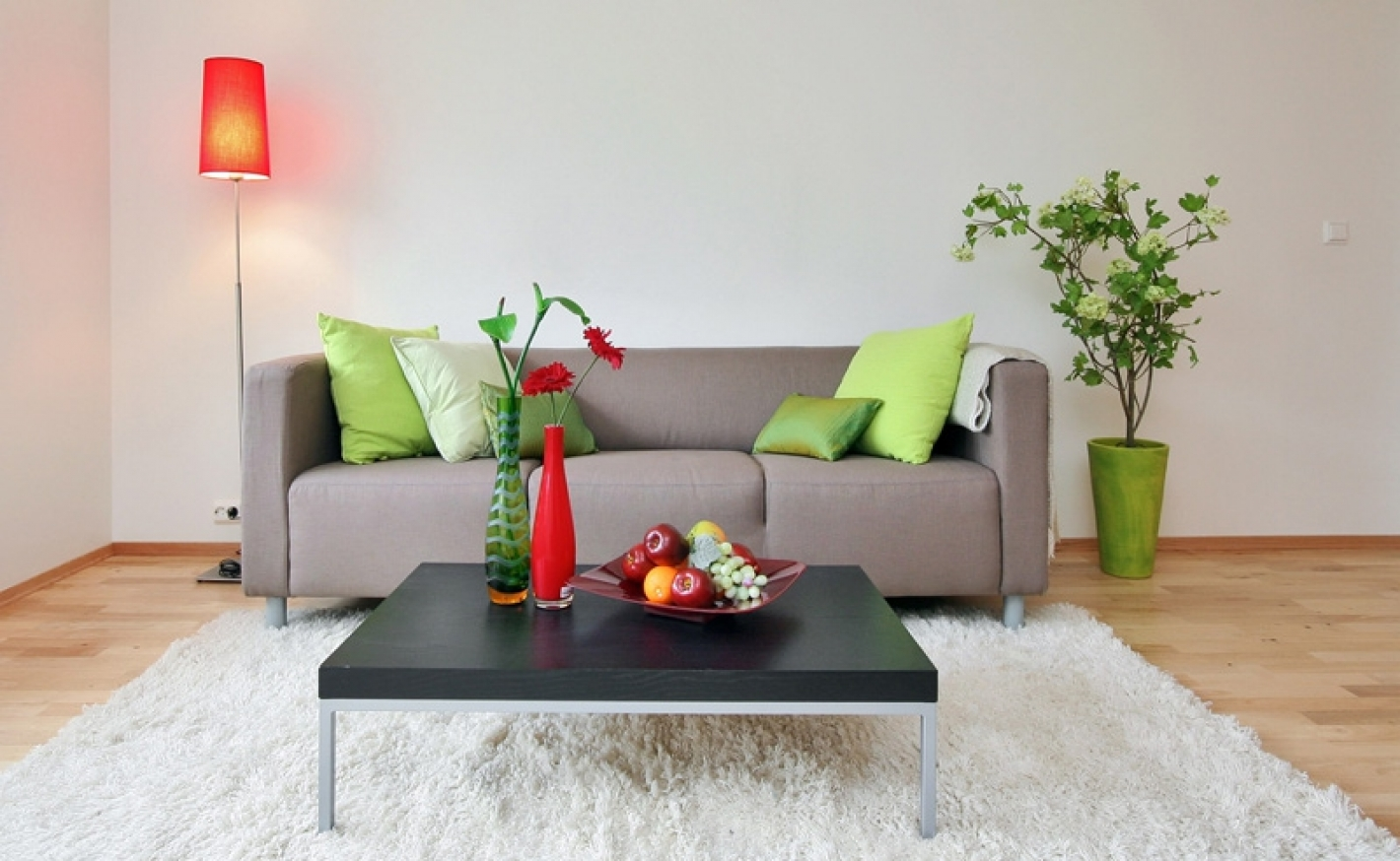 9 Ways to Change Home Decoration within One Day