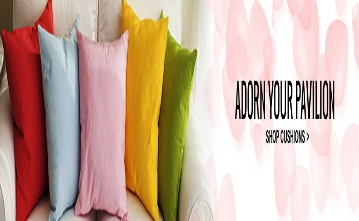 CUSHION COVERS FOR A COLORFUL AND COZY HOME