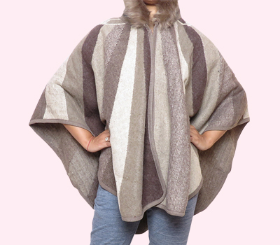 Capes and Ponchos