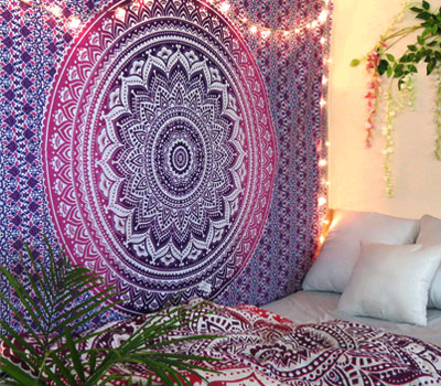 Queen Size Tapestry