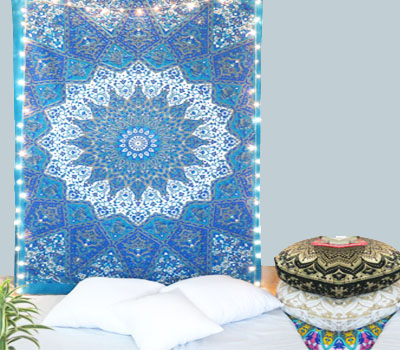 Twin Size Tapestry